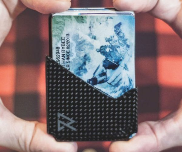 Ravean Functional Minimalist Wallet