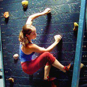Rock Climbing Treadmill Machine