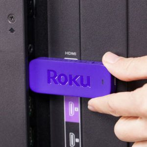 Roku Streaming USB Stick