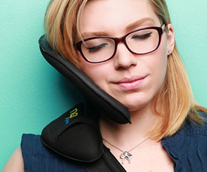Shoulder Rest Pillow