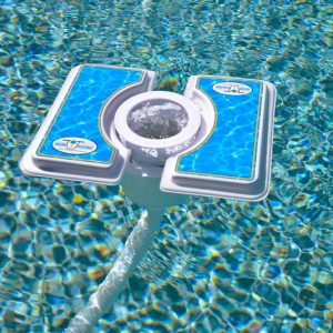 Skim-A-Round Pool Surface Cleaner