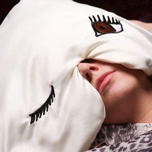 Sleep Mask Pillow