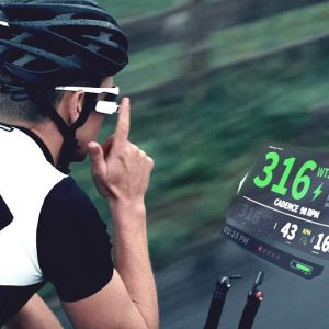 Smart Eyewear For Athletes