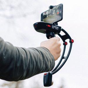 Smartphone Camera Stabilizer