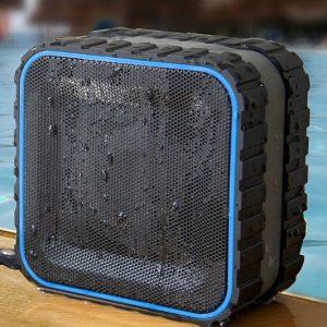 Splash Proof Bluetooth Speaker