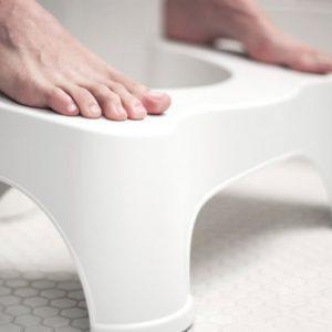 Squatty Potty Bathroom Toilet Stool
