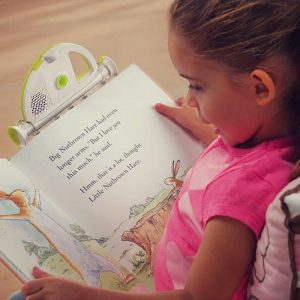 Story Books In Your Own Voice