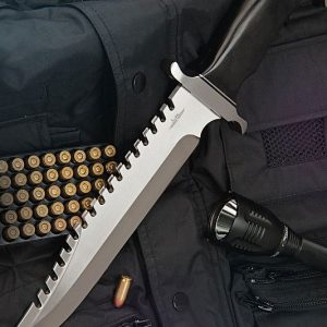 Survival Bowie Knife