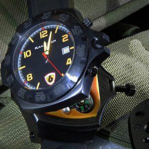 Survival Wrist Watch