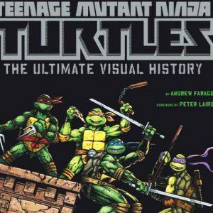 Teenage Mutant Ninja Turtles History