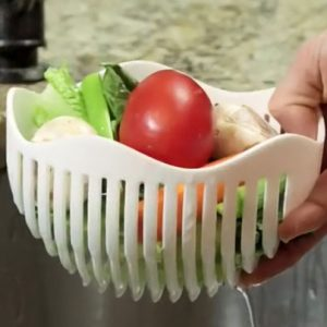 The 60 Second Salad Maker