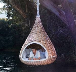 The Hangout Nest