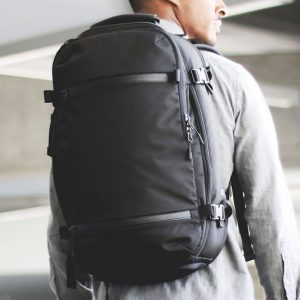 The Ultimate Carry-On Backpack