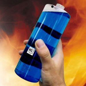 Throwable Fire Extinguisher