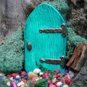 Tiny Fairy Doors