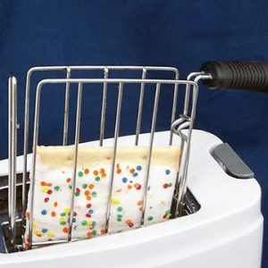 Toaster Basket Utensil