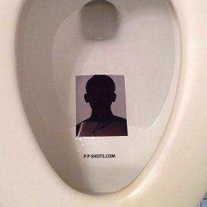 Toilet Targets