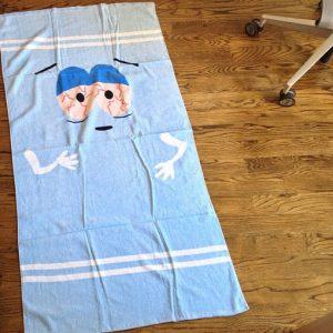 Towelie The Towel