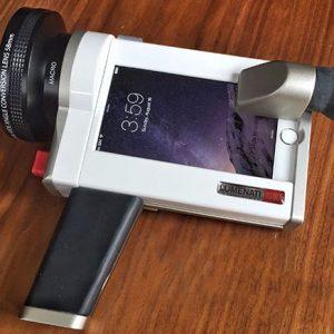 Vintage Film Camera iPhone Case