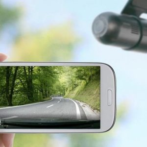 Windshield Video Recorder
