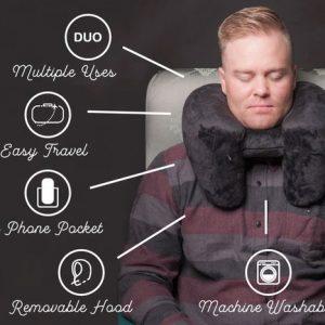World's Best Travel Pillow