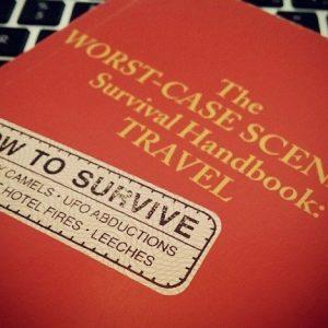Worst Case Scenario Survival Book