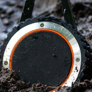 All-Terrain Bluetooth Speaker