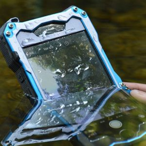 All Weather Protective iPhone Case