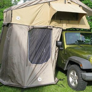 Automobile Roof Top Tent