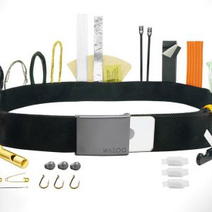 Cache Survival Belt