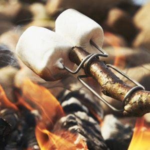 Campfire Fork Attachment