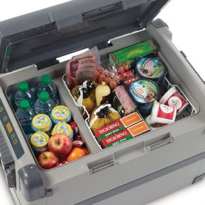 Portable Freezer/Cooler