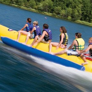 Six Person Towable Tube
