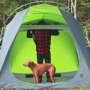 Standing Room Camping Tent