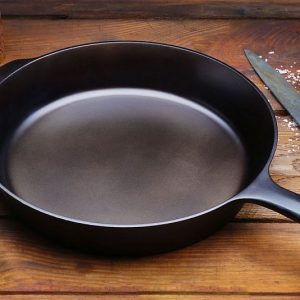 The Field Skillet