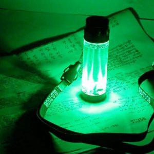 The Indestructible Emergency Light