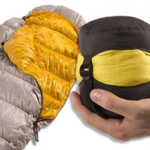 Ultra Portable Sleeping Bag