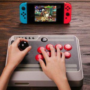 8Bitdo Arcade Stick Controller