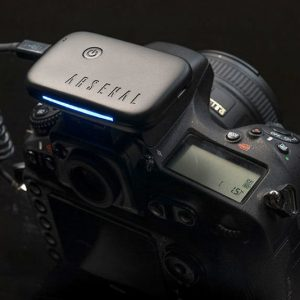 Arsenal Intelligent Camera Assistant