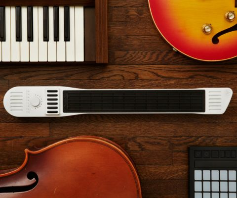 Artiphon Electronic Multi-Instrument
