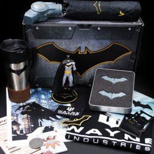 DC Entertainment Subscription Box