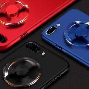 Fidget Spinner iPhone Case