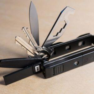 Modular Multi-Tool Key Holder