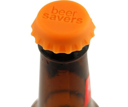 Silicone Bottle Caps