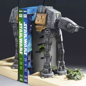 Star Wars AT-ACT Bookends