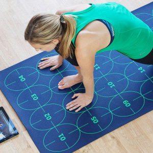 Yoga Learning Mat