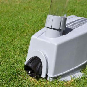 Dog Poop Vacuum