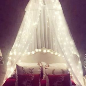 Fairy Curtain Lights