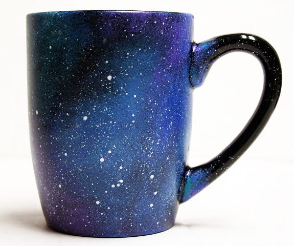 Galaxy Coffee Mugs Interwebs