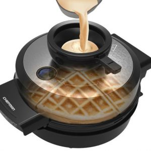 Perfect Pour Waffle Maker